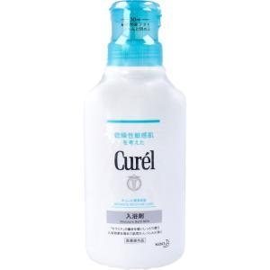 キュレル 入浴剤 本体 420mL|kintarou