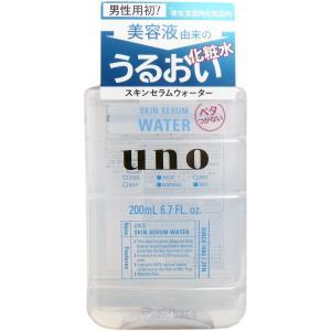 UNO(ウーノ) スキンセラムウォーター 本体 200mL