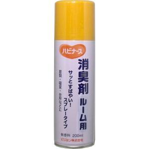 ピジョン ハビナース 消臭剤ルーム用 無香料 200mL|kintarou