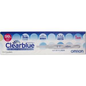 【第2類医薬品】 クリアブルー 妊娠検査薬 1回用の関連商品5