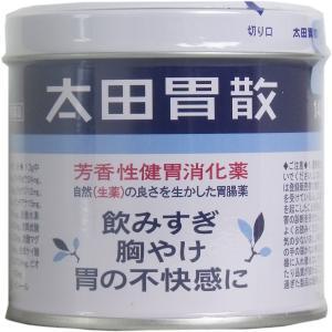 【第2類医薬品】 太田胃散 140g|金太郎SHOP
