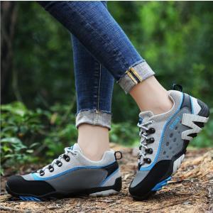 トレッキングシューズメンズ レディース 登山靴 ウォーキングシューズ 運動スポーツ靴 ランニングシューズ アウトドア シューズ 登山靴 ハイキング thg185