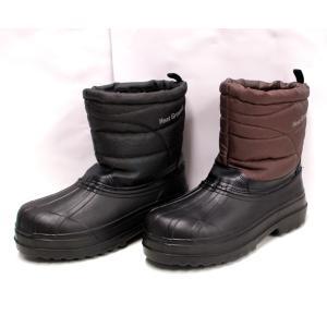 【軽作業用】防寒安全靴 ビーンブーツ MK-630...