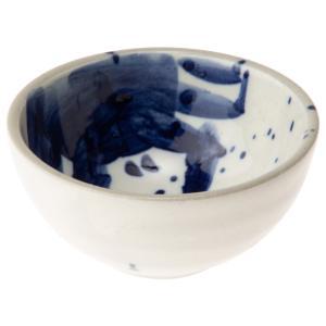 和食器 おしゃれ おちょこ ぐい飲み 酒器 蟹 手描き 60ml 日本製 岐阜県|kintouen