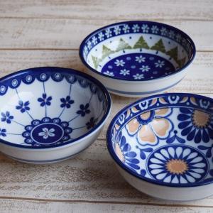 食器セット 北欧 シチューボウル サラダボウル 3枚セット 日本製 結婚祝い プレゼント キャッスルスター kintouen