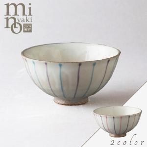 茶碗 いっちんとくさ飯碗 かわいい 食器 おしゃれ 美濃焼 日本製 食器 kintouen
