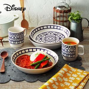 ディズニー 食器セット おしゃれ プレート&マグセットミッキー&フレンズ ペアカレー&マグ Disney 結婚祝い プレゼント 誕生日 kintouen