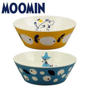 ムーミン 食器セット ペア ボウル 鉢 セット ムーミンとスナフキン おしゃれ 女性 誕生日 結婚祝い プレゼント 日本製|kintouen