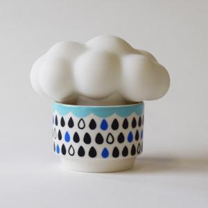 加湿器 エコ おしゃれ ECO 自然気化式 スウセラ 加湿 雲 加湿器 ブラック 吸水 蒸発 殺菌効果 kintouen