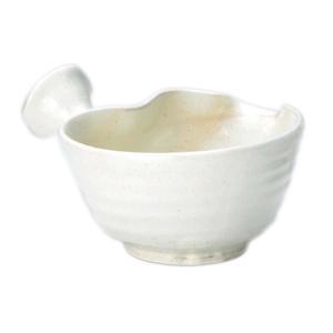常滑焼 急須 3-677 勝旨 粉引横手 湯冷まし 270ml 美味しいお茶のひと工夫 日本製 箱入り T338 kintouen