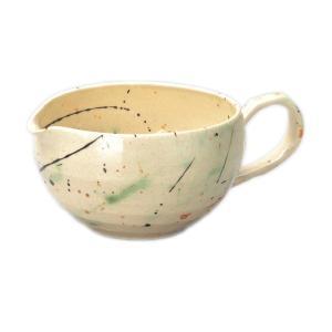 常滑焼 急須 3-690 淳蔵 弥七田織部釉後手 湯冷まし 280ml 美味しいお茶のひと工夫 日本製 箱入り T347 kintouen