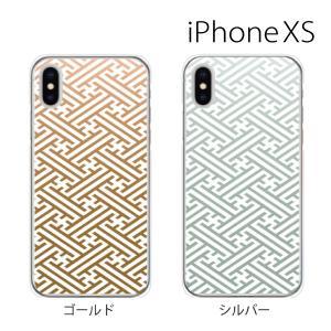 スマホケース iphonexs ケース スマホカバー 携帯ケース アイフォンxs ハード カバー 和柄 TYPE3 kintsu