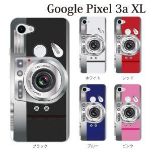 スマホケース ハードケース google Pixel 3a xl クリアケース ケース スマホカバー...