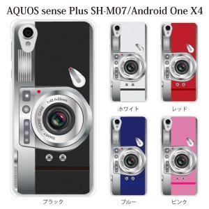スマホケース ワイモバイルスマホカバー アンドロイドワンx4 ハードケース androidone カメラ CAMERA|kintsu