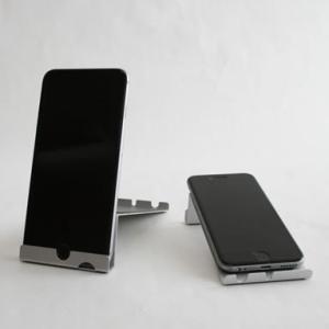 2Way Mobile Port (iPhone6PLUS用)|kinzokuoh