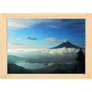 富士山  Mt FUJI   世界遺産    0033  A2 size