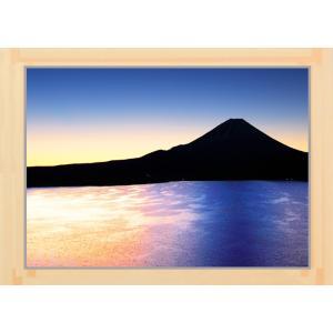 富士山  Mt FUJI   世界遺産    0038  A2 size