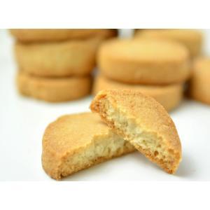 西東京市産小麦粉で作った プレーンクッキー 12枚入り|kiqchi
