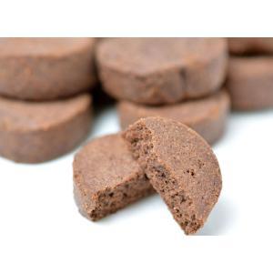 ココアクッキー 12枚入り|kiqchi