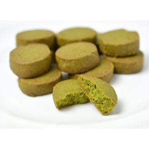 抹茶クッキー 12枚入り|kiqchi