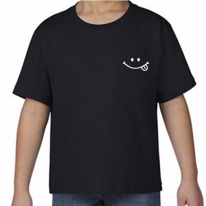 GILDAN ジャパンフィット Tシャツ キッズ オーダーメイド 子供の絵 名入れ チームロゴ ペット 写真 オリジナルデザイン|kira-bsmile