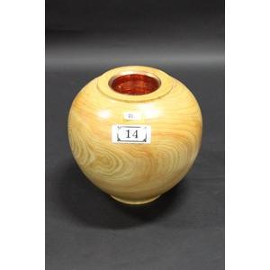 花器(桧no.14)|kirakuya-yshop