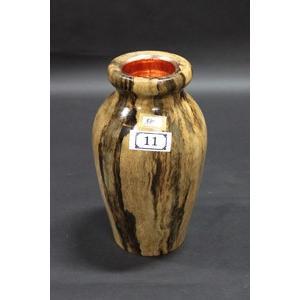 花器(柿no.11)|kirakuya-yshop
