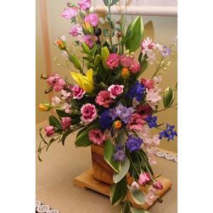花器(台付き)|kirakuya-yshop