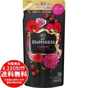 P&G レノアハピネス ヴェルベットローズ&ブロッサムの香り つめかえ用 430ml [free]|kirakuya