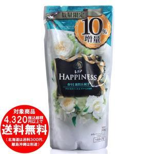 P&G レノアハピネス プリンセスパール&ドリームの香り つめかえ用 増量品 480ml [free]