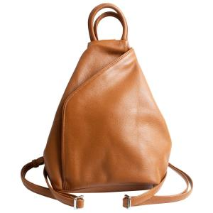 MALTA リュック レディース 本革 3way リュックサック 小さめ 鞄 柔らかい 牛革 レザー バックパック 軽量 肩掛け ショルダーバッグ 斜め掛け 持ち手 おしゃれ kirameki-syooten