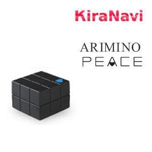 アリミノ ピース (ARIMINO) ピース フリーズキープワックス 40g (ブラック)|kiranavi
