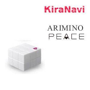 アリミノ ピース (ARIMINO) ピース グロスワックス 40g(ホワイト)|kiranavi