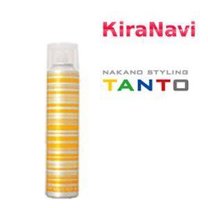 ナカノ スタイリング タントクリスタルフォーギー10 180g|kiranavi