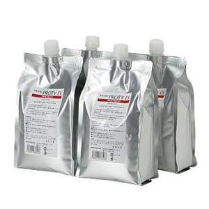 香栄化学 プロティEXトリートメント1000ml×4 レフィル 詰替用 kiranavi
