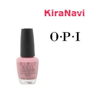 【OPI】オーピーアイ ネイルラッカー(NAIL LACQUER) 15ml カラー:A06|kiranavi
