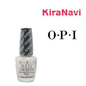 【OPI】オーピーアイ ネイルラッカー(NAIL LACQUER) 15ml カラー:L03|kiranavi