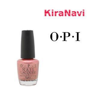 【OPI】オーピーアイ ネイルラッカー(NAIL LACQUER) 15ml カラー:M27|kiranavi