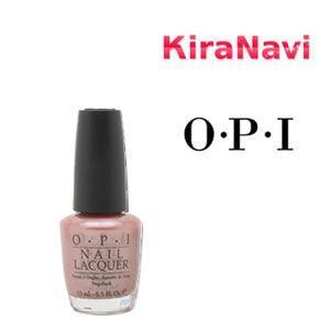 【OPI】オーピーアイ ネイルラッカー(NAIL LACQUER) 15ml カラー:P02|kiranavi