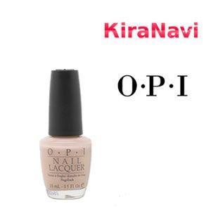 【OPI】オーピーアイ ネイルラッカー(NAIL LACQUER) 15ml カラー:P61|kiranavi