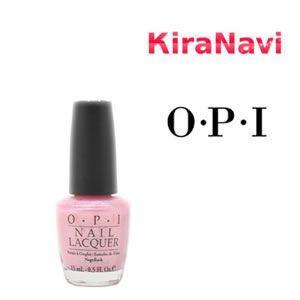 【OPI】オーピーアイ ネイルラッカー(NAIL LACQUER) 15ml カラー:R44|kiranavi