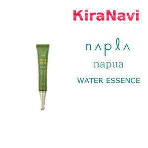 【NAPLA】ナプラ napua (ナピュア) ウォーターエッセンス 30g× 3本 kiranavi