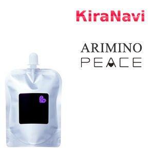 アリミノ ピース (ARIMINO) ピース バウンシーカール ホイップ リフィル(詰め替え用) 400ml|kiranavi
