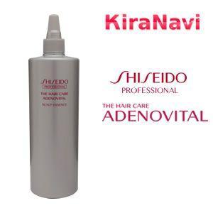 エイジングの悩みを改善したい方 薬用有効成分 アデノシン配合 育毛メカニズムにダイレクトに作用する薬...