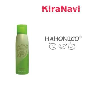 ハホニコ 十六油 ツヤスプレー 90g 洗いながさないトリートメント UV 紫外線 まとまり ツヤ 保湿 ダメージ|kiranavi