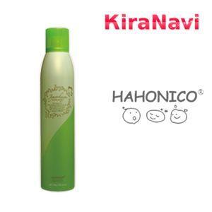 ハホニコ 十六油 トリートメント ツヤスプレー 180g 洗いながさないトリートメント UV 紫外線 まとまり ツヤ 保湿 ダメージ|kiranavi