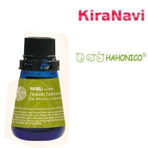 ハホニコ マイブ ホリスティック エッセンシャルオイル ティートリッピー  10ml|kiranavi