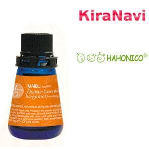 ハホニコ マイブ ホリスティック エッセンシャルオイル ベルガモッピー 10ml|kiranavi