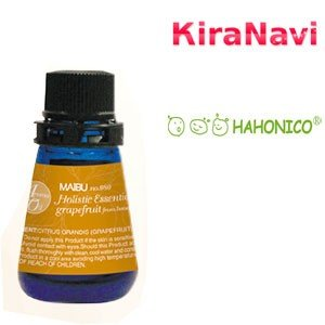 ハホニコ マイブ ホリスティック エッセンシャルオイル グレッピー 10ml|kiranavi