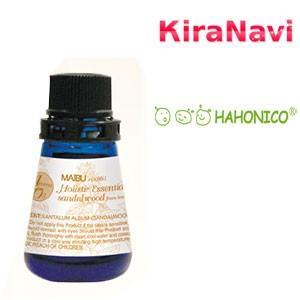 ハホニコ マイブ ホリスティック エッセンシャルオイル サンダルウッピー 10ml|kiranavi